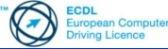 Corsi ECDL - Patente Europea del Computer