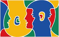 Logo European Year of Languages
