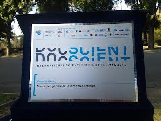 Immagine premio docscient